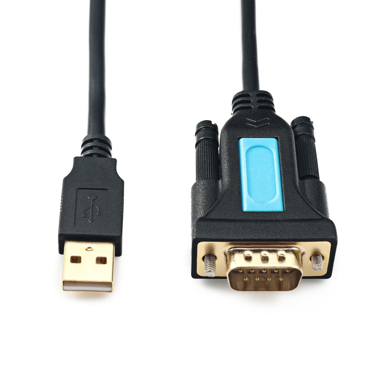 USB RS232-FT232方案驱动